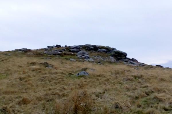 Hart Tor, Dartmoor