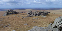 Great Mis Tor walk